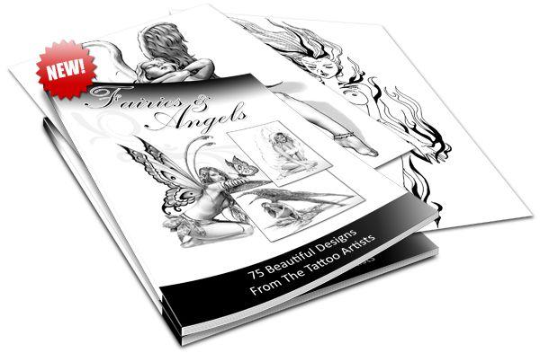 75 Rare And Beautiful Fairy And Angel Tattoos http://payspree.com/1138/satelitetv