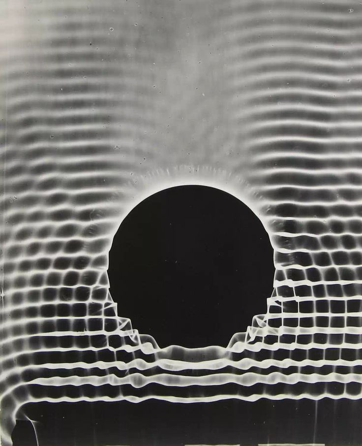 Berenice Abbott | Science 1958-61