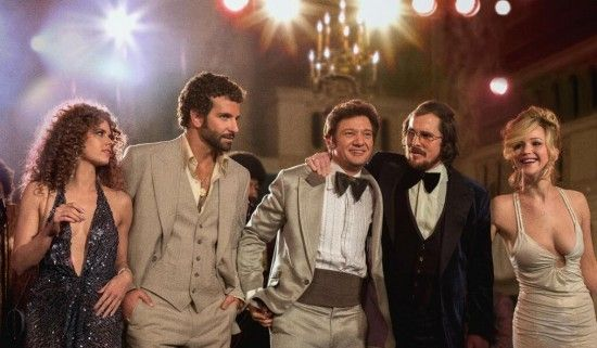 'American Hustle' Competes in Musical/Comedy at the Golden Globes, Predictions Updated