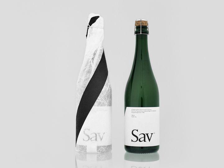 Sav Sparkling | Stockholm Design Lab