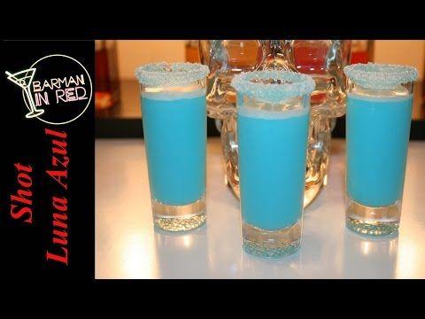 Bebidas con Cerveza - Coctel Besos de Cerveza (Beer Kisses Cocktail) - YouTube