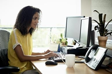 Find a work-from-home job from anywhere in the world. These companies hire for global work at home jobs from all over including including the United States, Canada, Europe, India, and the Philippines.