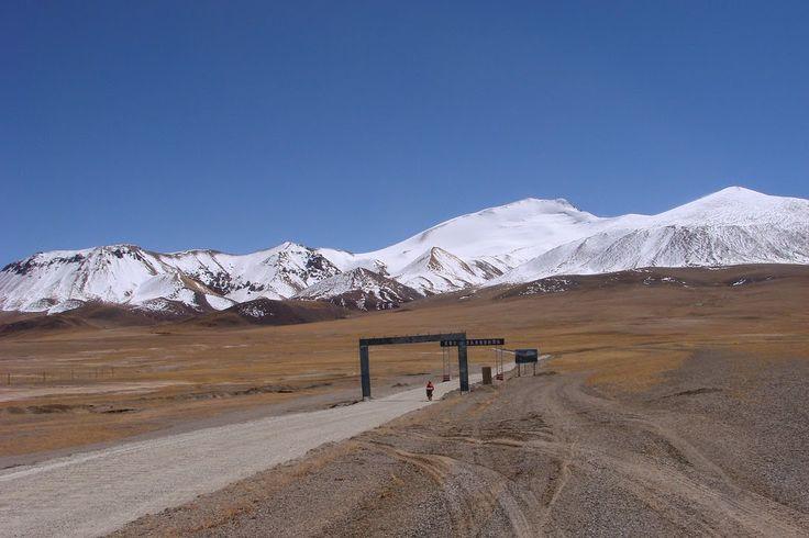 road aksai chin - Google Search