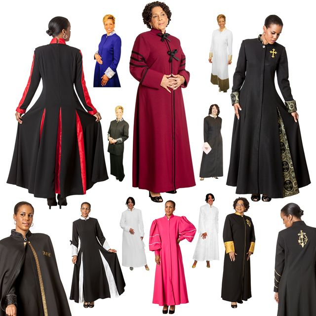 123 best Clergy robes images on Pinterest   Dress, Pastor and Blessed