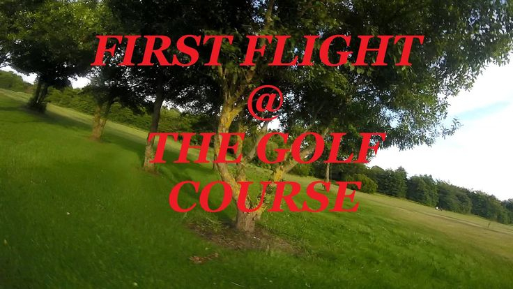 RIPPING UP BOOTLE GOLF COURSE - FPV - FREESTYLE - CHILLING - THUG SQUEEL...