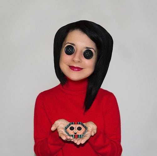 Best 25+ Coraline costume ideas on Pinterest | Amazing costumes ...