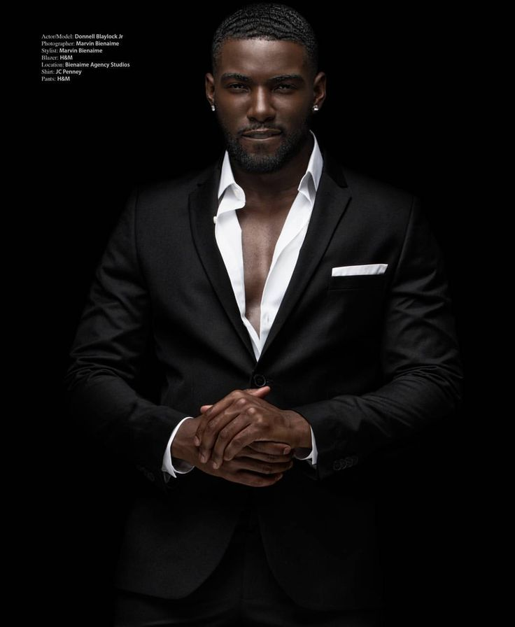 "NEW IMAGE ALERT!!!! ""Mr.Savage"" Donny Savage @donny_savage22 photographed by Marvin at Bienaime Agency #men #suit #bienaimeagency #eyecandy #men #models #model #malemodel #guys #mcm #blackmodels #donnysavage #melanin"