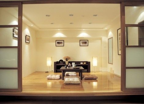 Modern Japanese Interiors Are So Inspiring