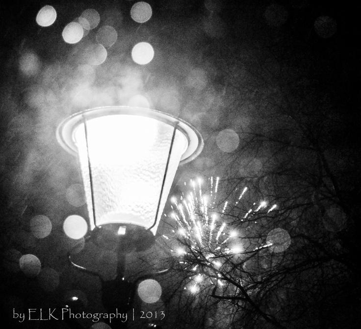 Lichten op Oudejaarsavond #08