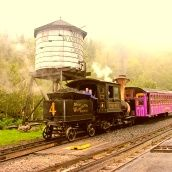Top train rides for kids