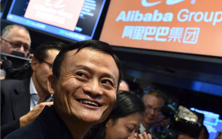 US returns Alibaba website to counterfeits blacklist