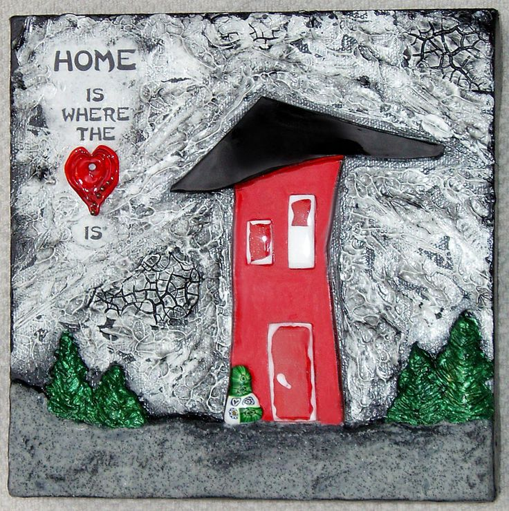 HOME IS WHERE THE HEART IS – 2