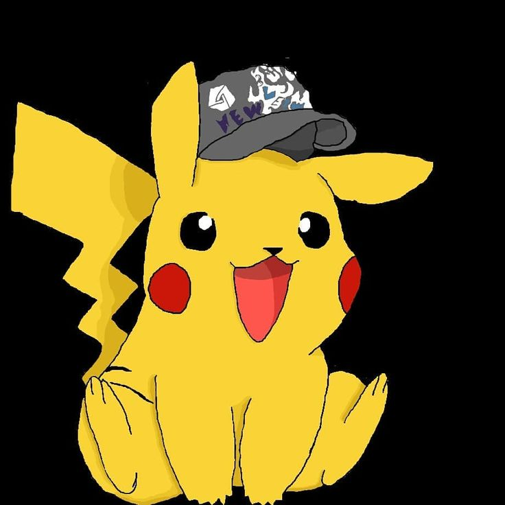 This is where im gonna leave off for now till tomorrow on my new logo. I've got tons to do still but its coming along well. This is mainly to help promote my new launch of both a Facebook page and a Discord server both links are on my profile. Ignore the tags: #pokemon #pikachu #totlycoolart #digitalart #newlogo #change #whyamistillhashtagging #newyork #hat #decentlooking #shading #cute