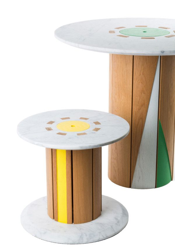 Why Not Bespoke: American Made Furniture with British Wit in home furnishings  Category