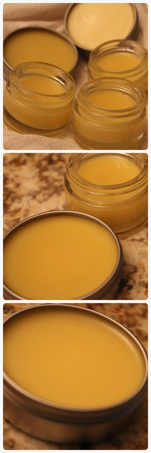 DIY Homemade Soothing Tooshie Salve (diaper rash ointment). Organic, healthy, non-toxic, easy to make!