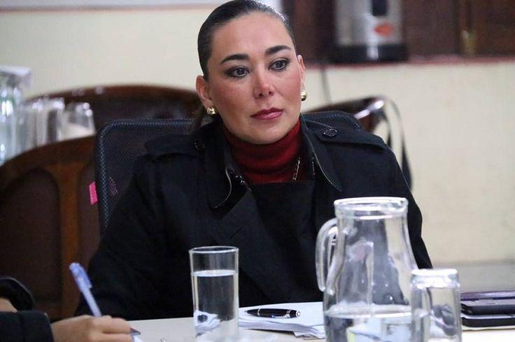 En una reunión de trabajo entre la Comisión de Planeación, Programación y Desarrollo que encabeza la regidora Kathia Ortiz Ávila, el área de Tesorería y la Secretaría de Efectividad e ...