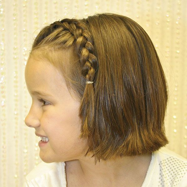 Short Hair Styles For Kids Best 25 Short Hairstyles For Kids Ideas On Pinterest  Bob .