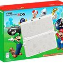 NEW - Nintendo 3DS Super Mario White Special Edition Item specifics Condition: New: A brand-new, unused, unopened, undamaged item in its original packaging (where packaging is <!-- --> Brand: Nintendo Model: 3DS Mario Black Special Edition MPN: Does Not Apply Type: Handheld System Color: White UPC: 045496782078 NEW - Nintendo 3DS Super Mario White Special Edition Price : 221.80 Ends on : 2017-07-21 23:53:47 NEW - Nintendo 3DS Super Mario White Special Edition…