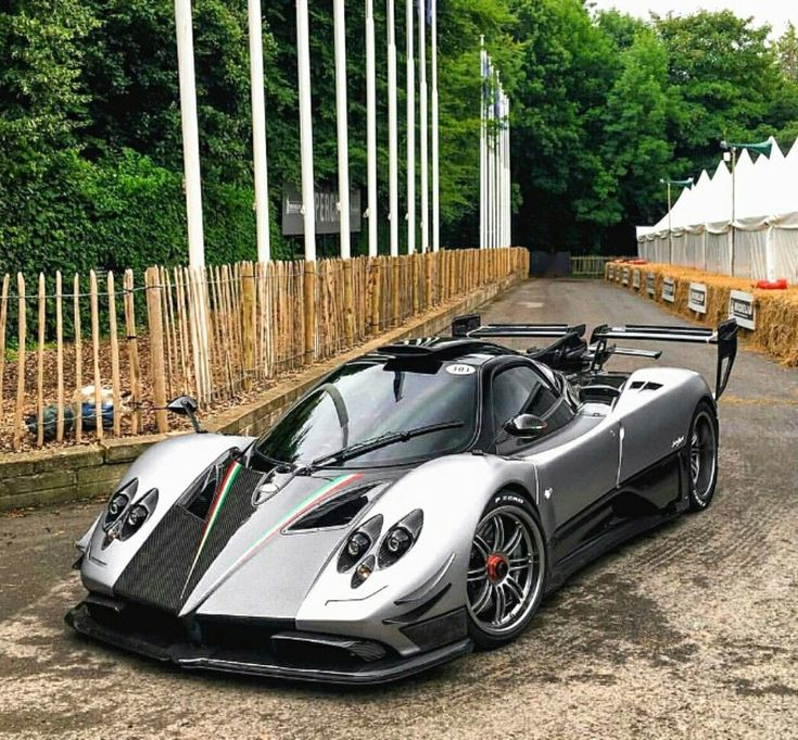 421 Best Pagani Images On Pinterest