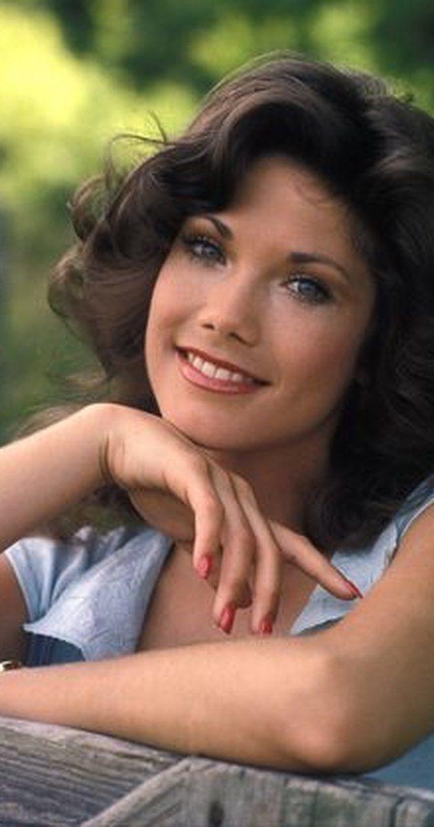 Image of Barbi Benton