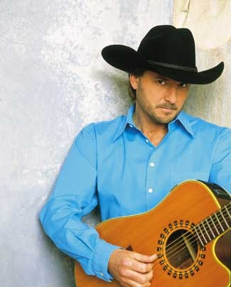 Jeff Carson ~ An American country music artist.