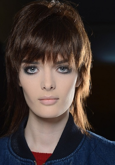 NARS AW13 Marc Jacobs beauty look 2 - lo res by nylonmagazine, via Flickr
