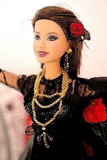 Fado - even Barbie likes it