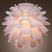 15W Globe Pendant Light in Layer Featured Sha... – USD $ 99.59