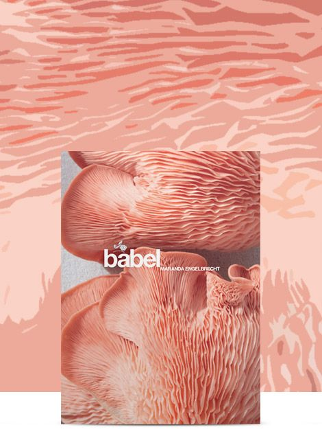 Babel Cookbook - This cookbook pays homage to Babylonstoren and specifically the Babel restaurant and the food created there. It's also about more than food – it's the story of an extraordinary place that brings together the work of horticulturalists, winemakers, farmers and culinary artists| Babylonstoren Franschhoek