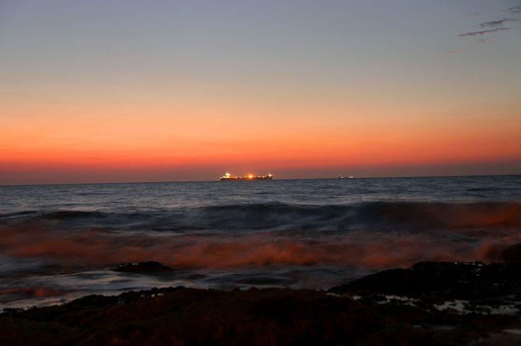 Playa Santa Martha