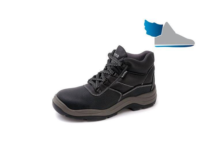 Kvalitná pracovná členková obuv od výrobcu MENDI.
