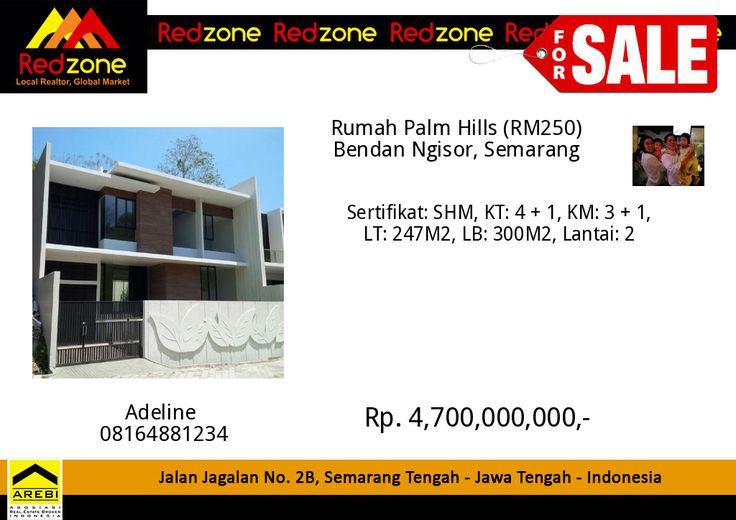 Redzone Indonesia