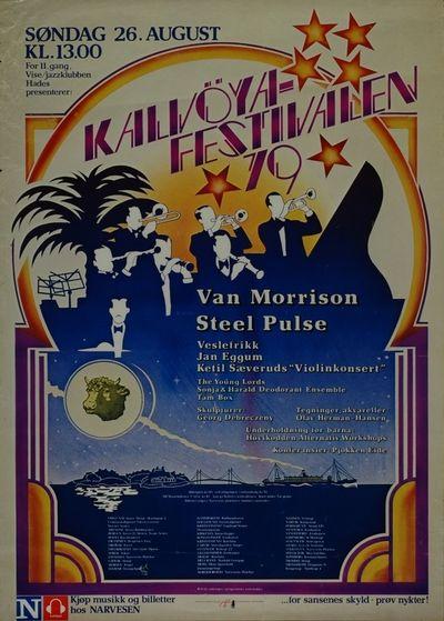 Bilderesultat for Kalvøyafestivalen