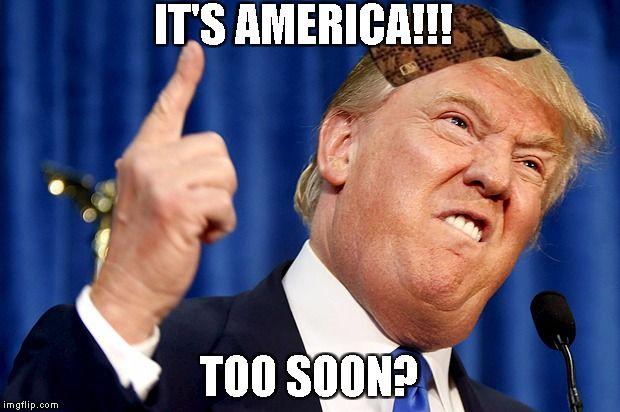 Donald Trump Meme Generator - Imgflip