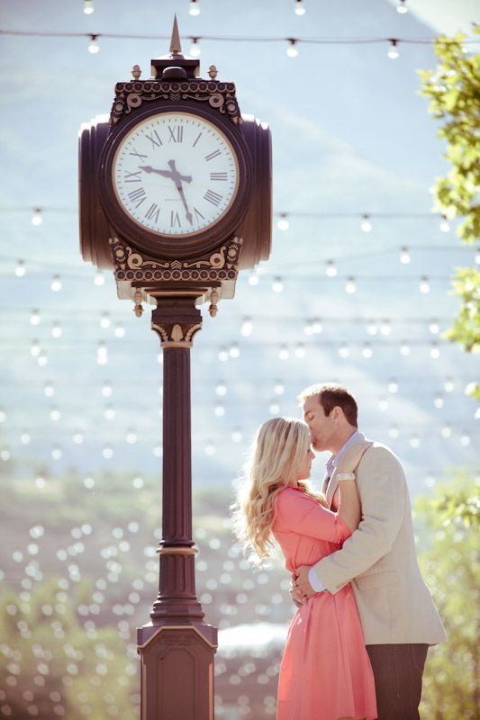 A tale as old as time.... Engagement Photography
