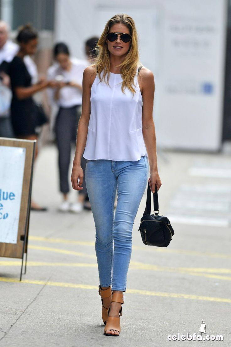 32 best images about Blue jeans, white shirt... on Pinterest ...
