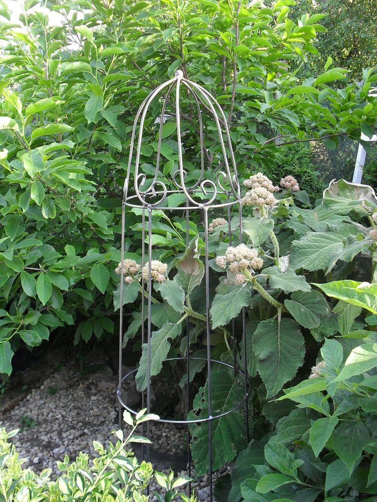Kovová opora pre ruže, v. 150cm …