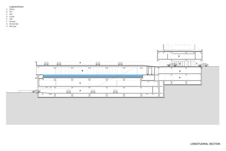Gallery of Aqua Sports & SPA / COE Architecture International - 33