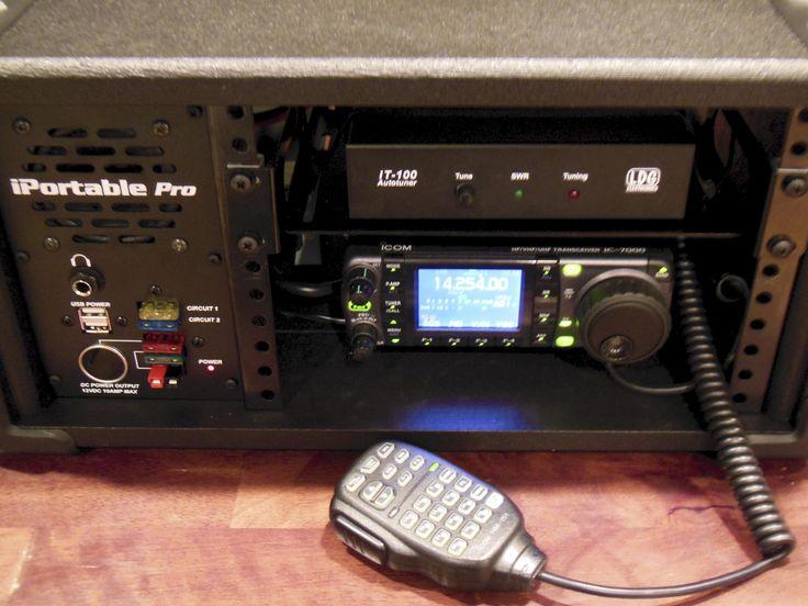 Portable Battery Pack Systems For Yaesu Ft 857d And Icom – Fondos de