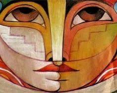 Resultado de imagen para pintoras de murales jovenes argentinas