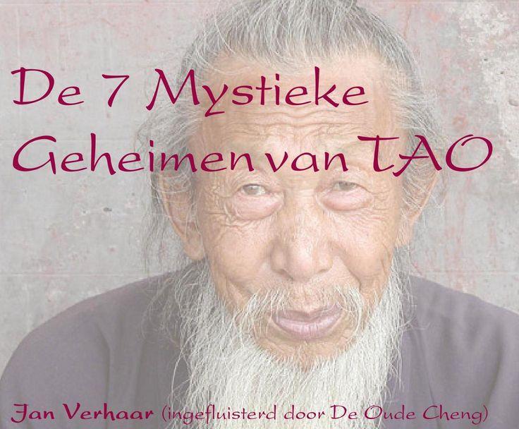 #ClippedOnIssuu from Boek 'de zeven mystieke geheimen van tao' herziene versie 10 10 2015