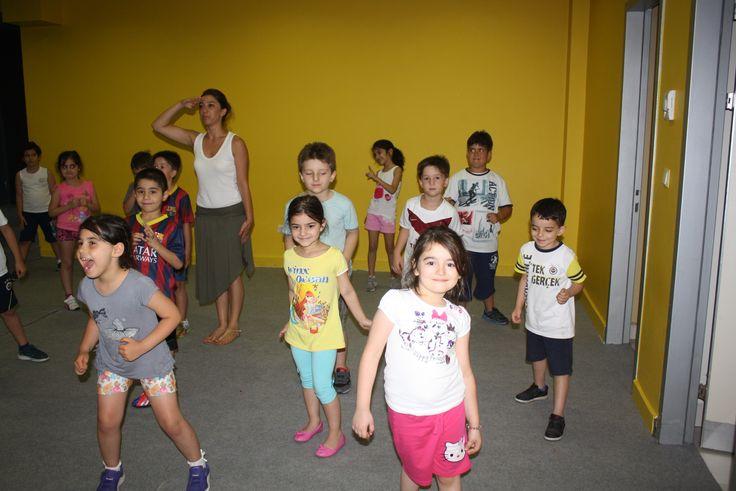 7-14 yaş 1. Grup