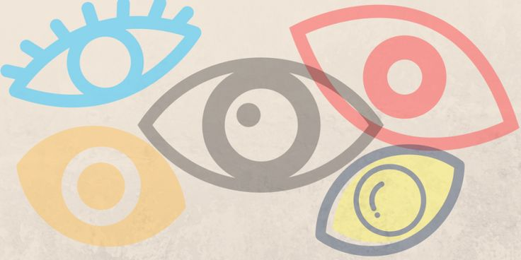 August is National Children's Eye Health And Safety Month! Check out this list of different conditions or diseases of the eye
