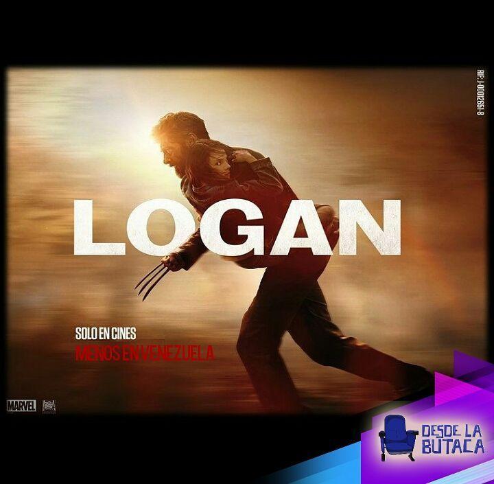 Ya han pasado dos dias desde el estreno de #Logan y en #Venezuela nos seguimos preguntando si @20thCenturyFoxla la traerá o  dara alguna razón para la suspención de su estreno... Hacemos una campaña para que llegue #Logan a #Venezuela? que dicen ustedes #Butaqueros? Den su opinión y usen el hashtag #QueremosLoganEnVenezuela