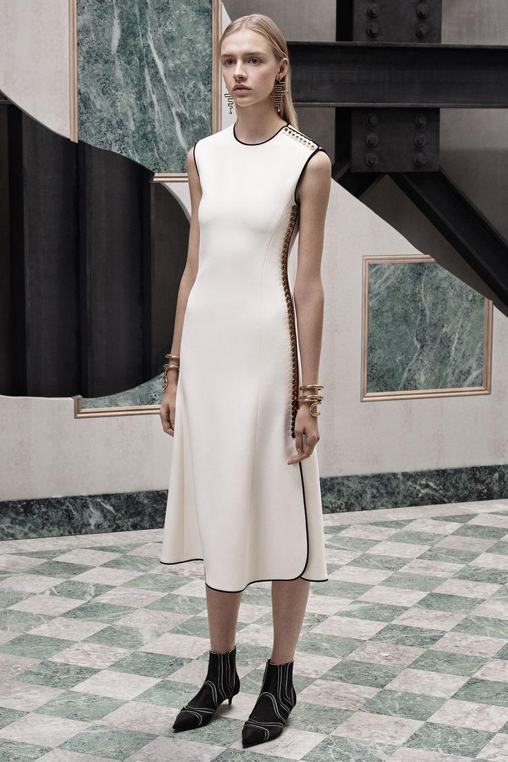 Balenciaga - Pre-Fall 2015 - Look 18 of 30