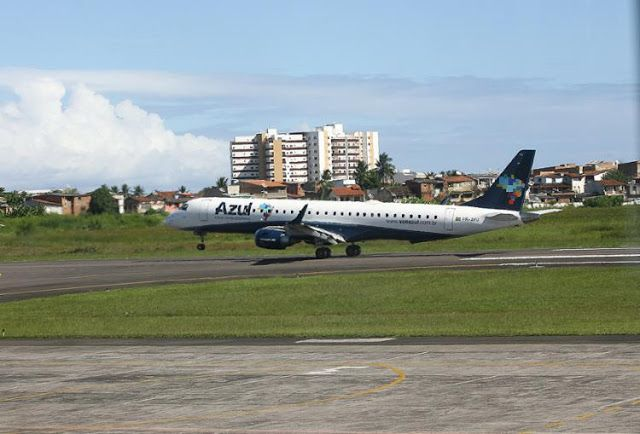 Aeroporto de Ilhéus passa para gestão do estado http://ift.tt/2w398JU