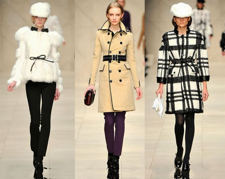 designer winter fashions | Clothing and Fashion Design
