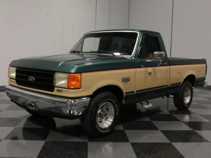 Ford F-150 For Sale - Ford F-150 Classifieds - Classic Trucks