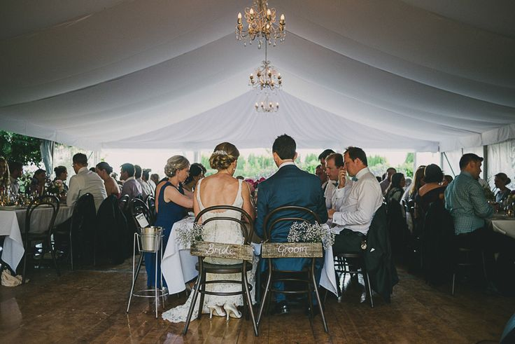 silk lining, chandeliers, 10m marquee structure, integrated timber flooring, bentwood chairs, wide trestle tables, south coast weddings, south coast party hire