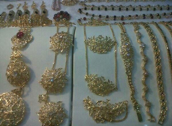 Peranakan Silver Krosang(3xbrooches), Silver pendants,bracelets+ chains